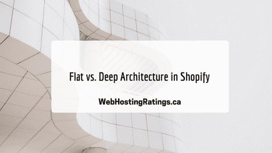 Shopify Architecture