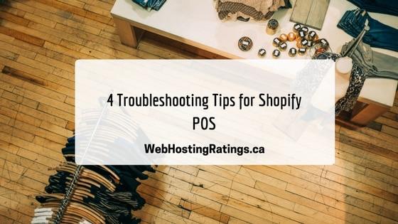 Troubleshoot Shopify